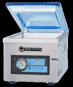 Wirapax Mesin Vacuum Sealer HVC-260T