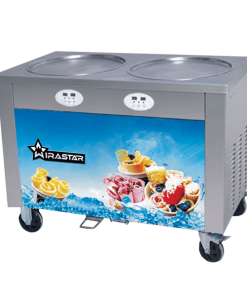Wirastar Mesin Pan-Ice-Cream-CB-400B