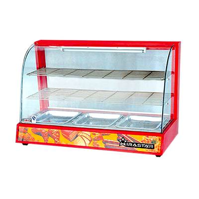 Food Warmer WS-3P
