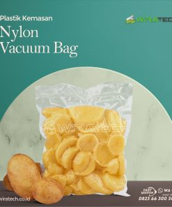 Nylon Vacuum bag cover